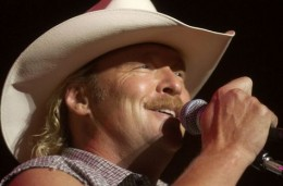 Alan Jackson, only the best country singer out there ~ and yes, that's a biased opinion! ;)