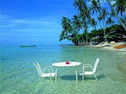 The beautifull crystal clear beaches of Key West, Florida!