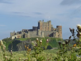 Breathtaking Bamburgh