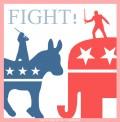 The War Between Republicans and Democrats