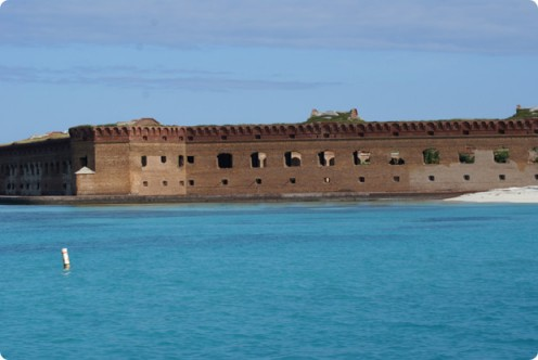 The Dry Tortugas is guaranteed to offer you a unique experience and plenty of stories to take back home.