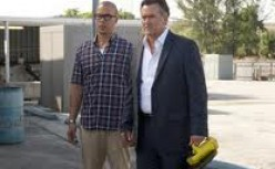 Burn Notice: Necessary Evil