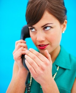 How to Ace Your Telephone Interview - Unscheduled Phone Interview