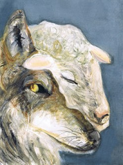 The Bleating Lamb