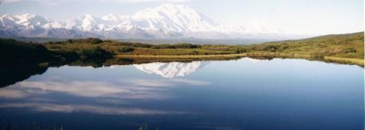 Denali (a.k.a. Mount McKinley)