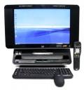 HP TouchSmart Touch Screen Computer