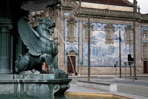 Igreja do Carmo - Porto