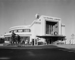 MarineAir Terminal, LaGuardia Airport