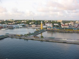 Nasau, Bahamas