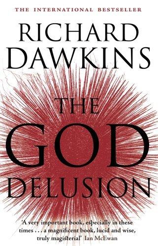 Cover of Dawkins' Book