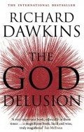Cover of Dawkins' Book
