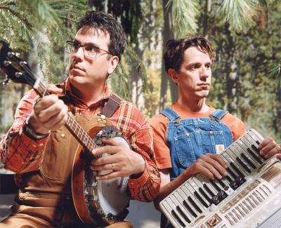 They Might Be Giants have released many albums of children's music.