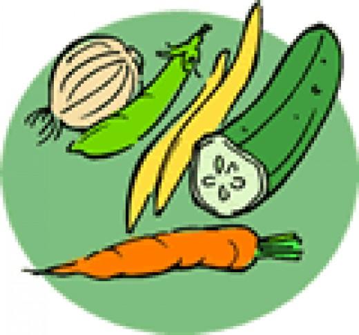 Veggie toon
