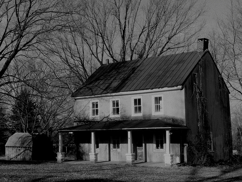 Maugers Mill Farmhouse