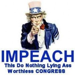 Impeach congress!