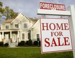 I WAS SUED OVER MY HOME BEING FORECLOSED