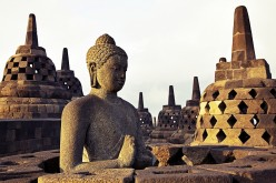 Enter the Enticing Cultural World Heritage Sites of Indonesia