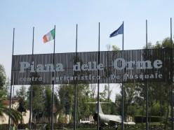 Latina in Lazio Region, Italy