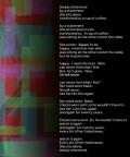 Simply Shattered: A Pantoum Poem