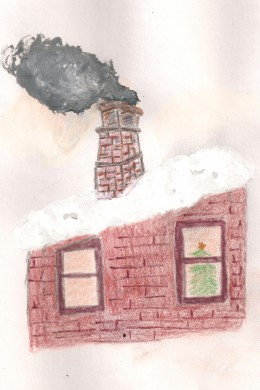 chimney sweep anyone?