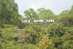 A Trip to Lion Safari Park, Neyyar Wildlife Sanctuary, Kerala: A Photo Gallery