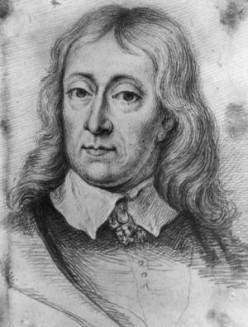 John Milton (Life's summary)