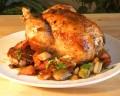 Brine Recipe for Chicken