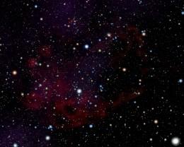 Gum Nebula