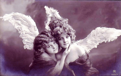 Angel Hug from indian67girl007 Source: flickr.com