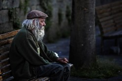 Remembering the Homeless During Thanksgiving Holidays
