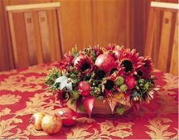 Flower Barn florist