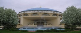 Greek Annunciation Church of Milwaukee