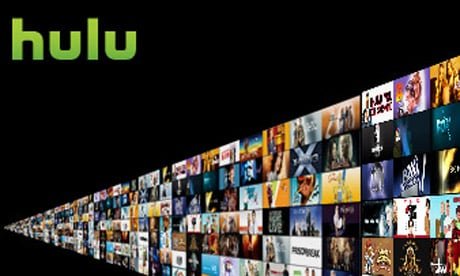 Hulu has access to tv shows, movies and documentaries.