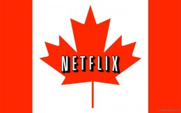 Netflix began offering accounts to Canadians in September 2010.