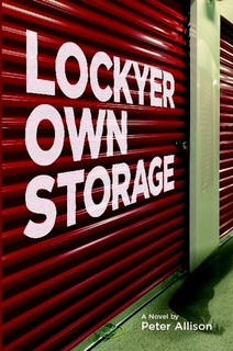 Lockyer Own Storage, 2011 Ninth & Broad Press, $16.99 US