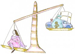 System of Dowry in India