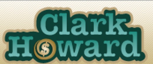 I listen to Clark Howard!