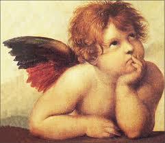 Cupid - The Roman God of Love