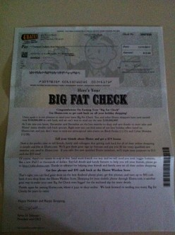 Getting the Most Out of Your Online Rebate - A Review of the Website Ebates.com