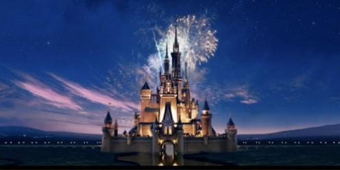 Beloved Disney Castle