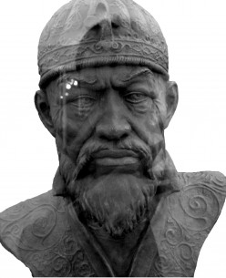 Did Tamerlane Start The War Between Hitler and Stalin?