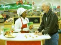 Jobs for People Over 65 -  With No Flipping Burgers or Bagging Groceries