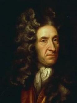 The early works of Daniel Defoe (1660-1731)