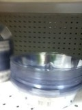 Plastic Pot Liners