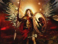 Archangel Michael and Magical Associations