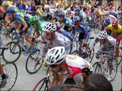 Cycling Climbing Tips To Get Over That Hill Faster