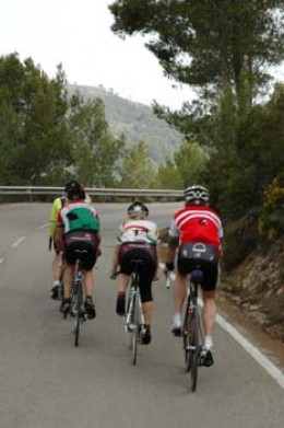 Many Brits and Europeans head out to Majorca in the spring to get in some warm weather cycling and climb the mountains of the Serra De Tramuntana