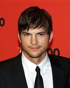 ASHTON KUTCHER called in by Chuck Lorre and powers-that-be of Two And a Half Men to try and replace a terminated Charlie Sheen (Charlie Harper), from the show that is one of CBS' top-rated and revenue-earning sitcoms.