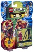 New Lego Ninjago Spinners For 2012 - Release Dates, Prices