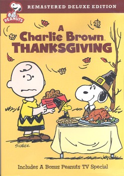 A Charlie Brown Thanksgiving could become a great family tradition